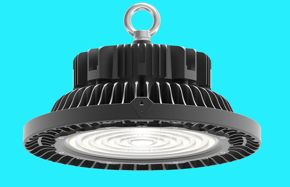 led ufo 150 lumen watt